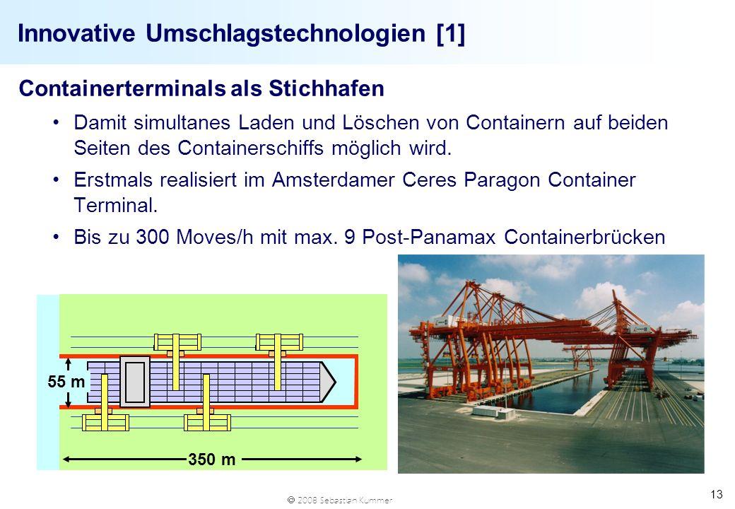Innovative Umschlagstechnologien [1]